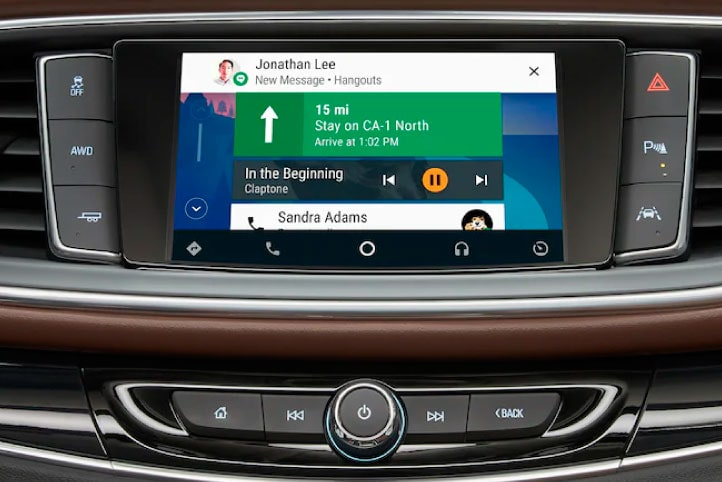 CONNECTED COMBO ONSTAR